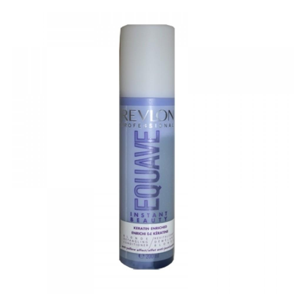 Revlon Professional Equave Perfect Blonde Conditioner (200ml)