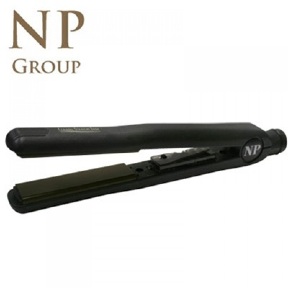 "NP Group Ceramic Flat Iron (1"" inch) - NP205"