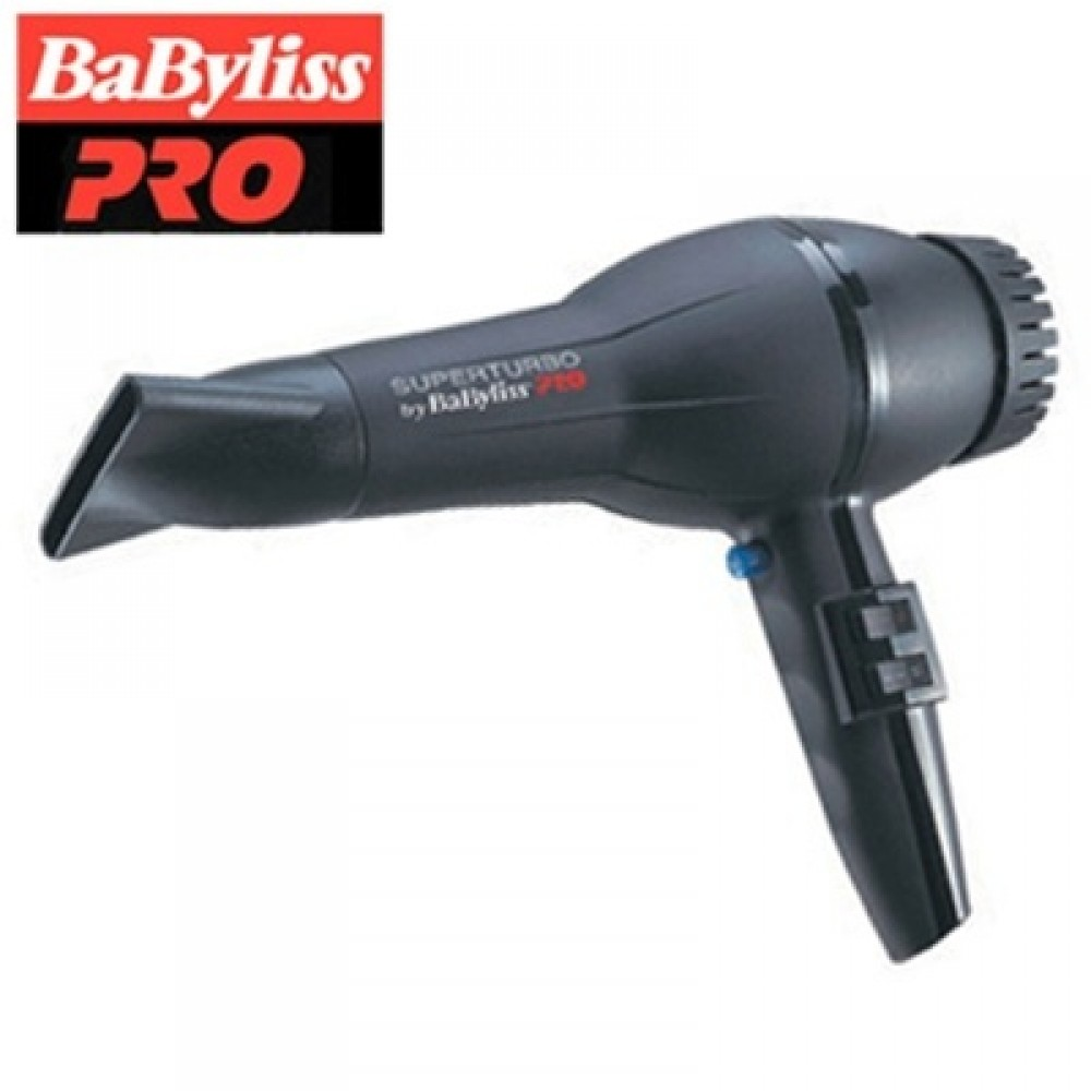 Babyliss Pro Professional Ceramic Hairdryer - BAB2800C