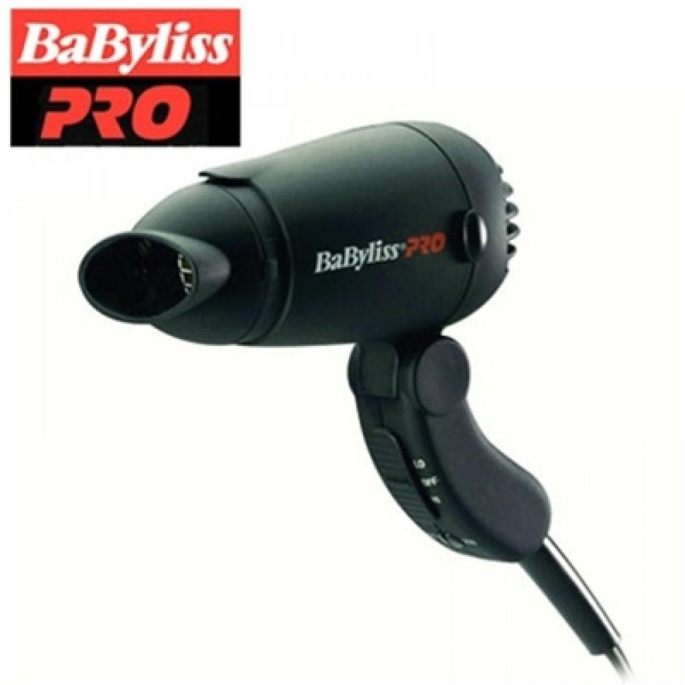 Babyliss Pro Micro Travel Hairdryer - BAB051C