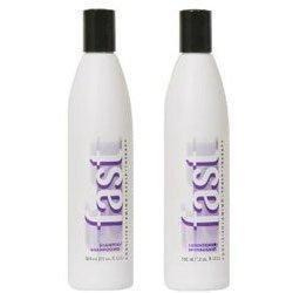 NISIM FAST Shampoo & Conditioner Set