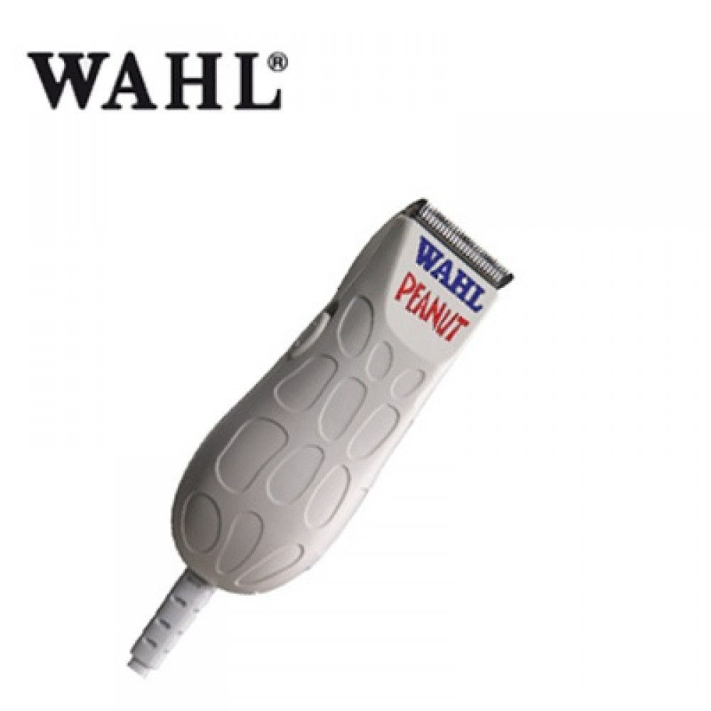 Wahl Peanut Professional Palm Sized Clipper / Trimmer