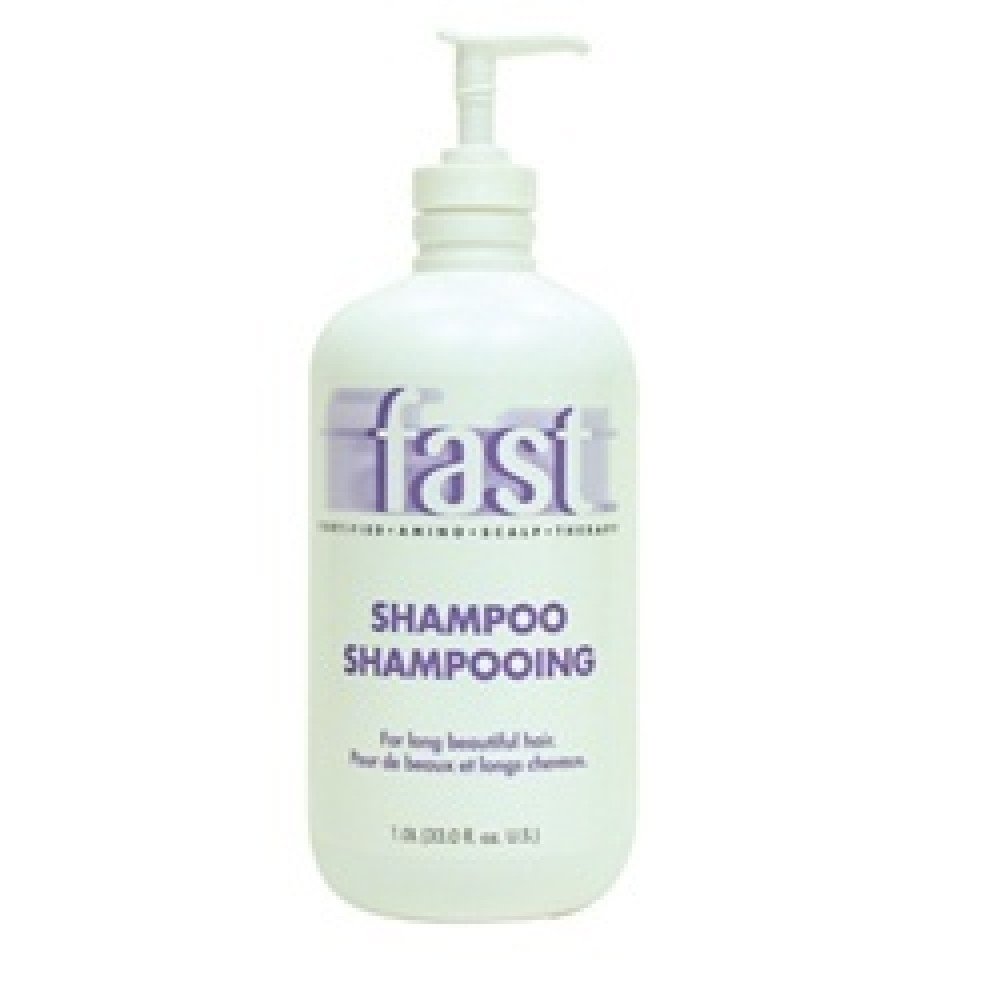 Nisim Fast Fortified Amino Scalp Therapy Shampoo (1L)