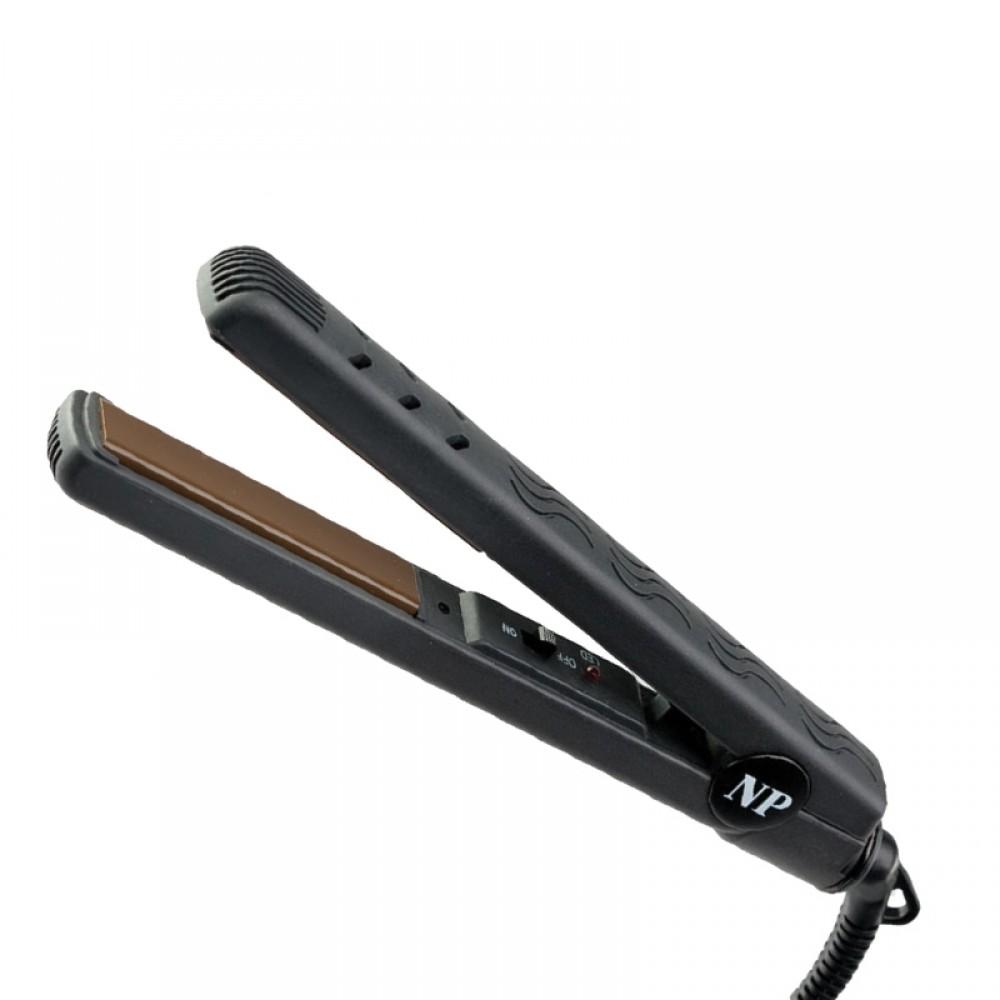 NP Group Professional Mini Flat Iron
