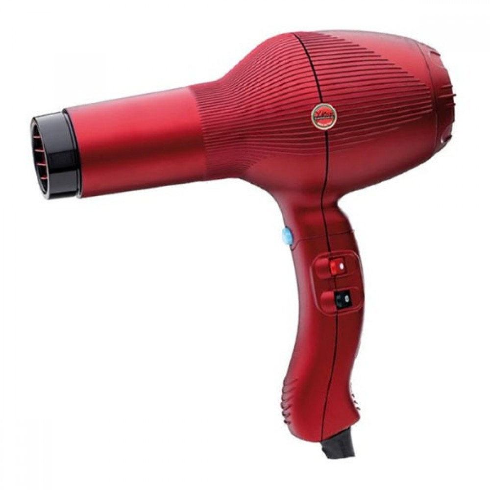 Gamma Piu 5555C Turbo Tormalionic Hair Dryer