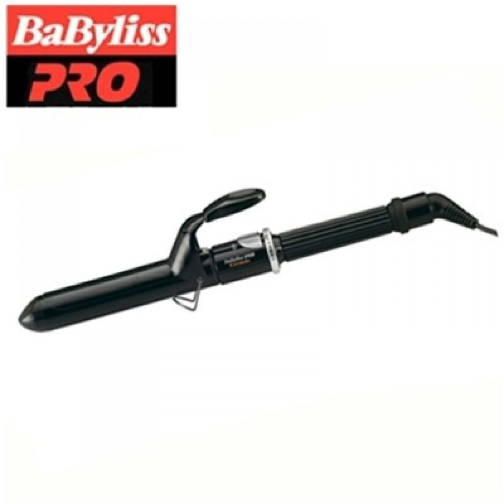 "Babyliss Pro Ceramic Curling Iron (1-1/4"") - BABC125SC"