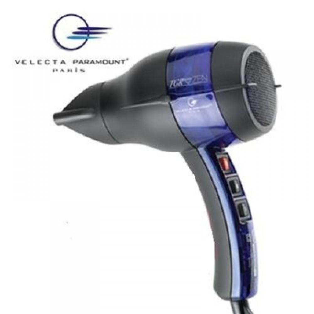 Velecta Paramount Pro Tourmaline Ceramic Hairdryer-TGRZEN