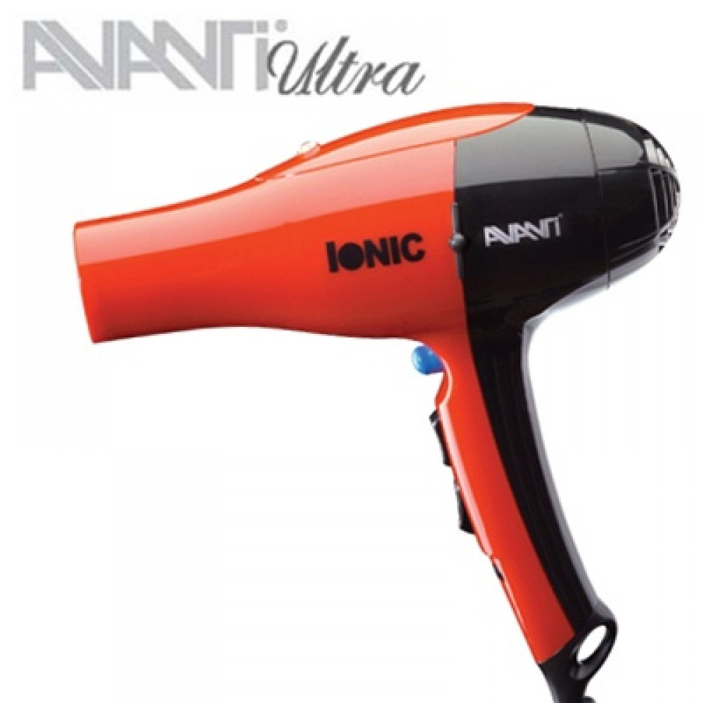 Avanti Ultra Professional Ionic Hair Dryer - PROION