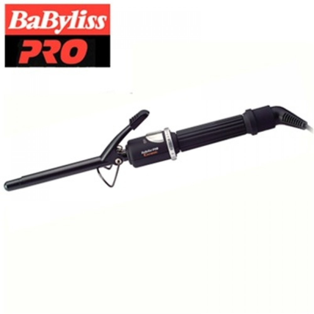 "Babyliss Pro Ceramic Curling Iron (1/2"") - BABC50SC"