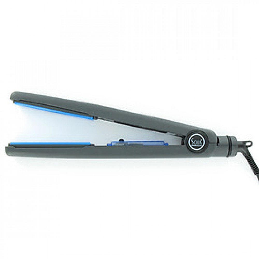 1 Solia Tourmaline Ceramic Ion Flat Iron