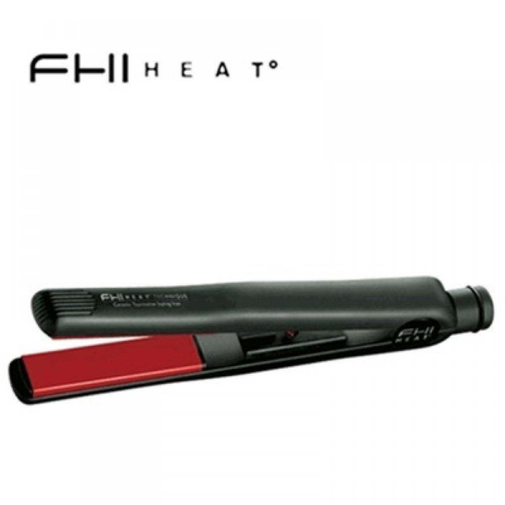 "FHI Heat Technique Professional Tourmaline Ceramic Flat Iron / Hair Straightener (1"")"
