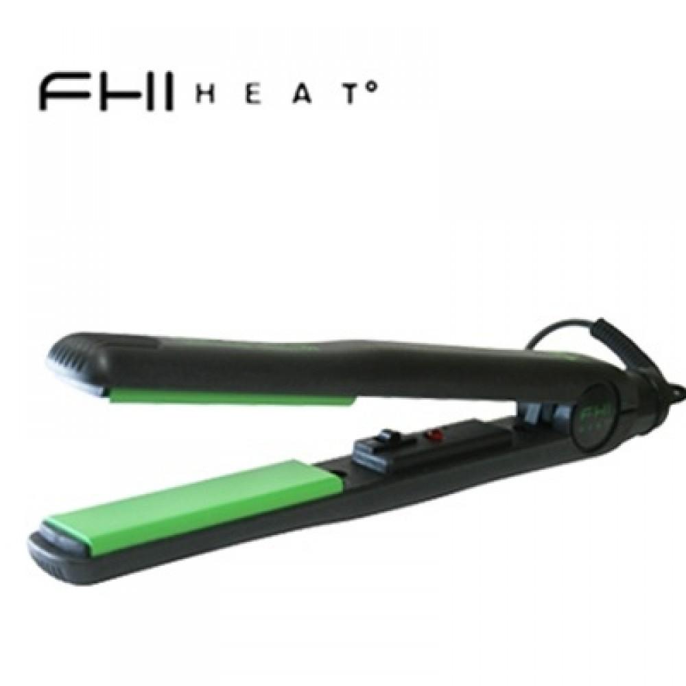 "FHI Heat Do More Series Earth: Technique Tourmaline Ceramic Flat Iron / Hair Straightener (1"")"