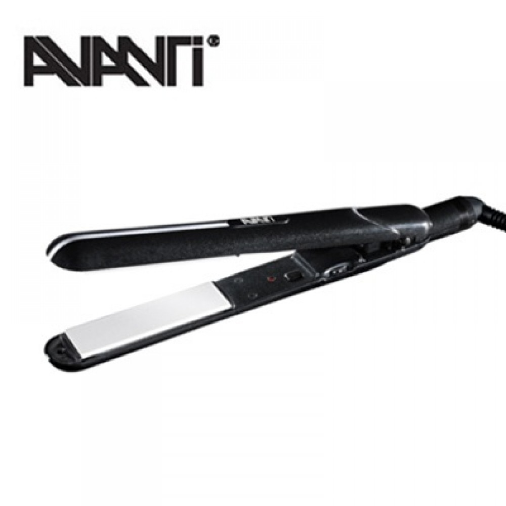 "Avanti Ceramic Flat Iron / Hair Straightener (1"" inch) - A-RT3"