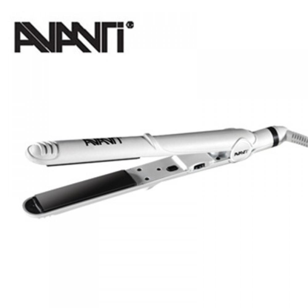 """Avanti Ceramic Flat Iron / Hair Straightener (1"""" inch) - A-AXIA"""