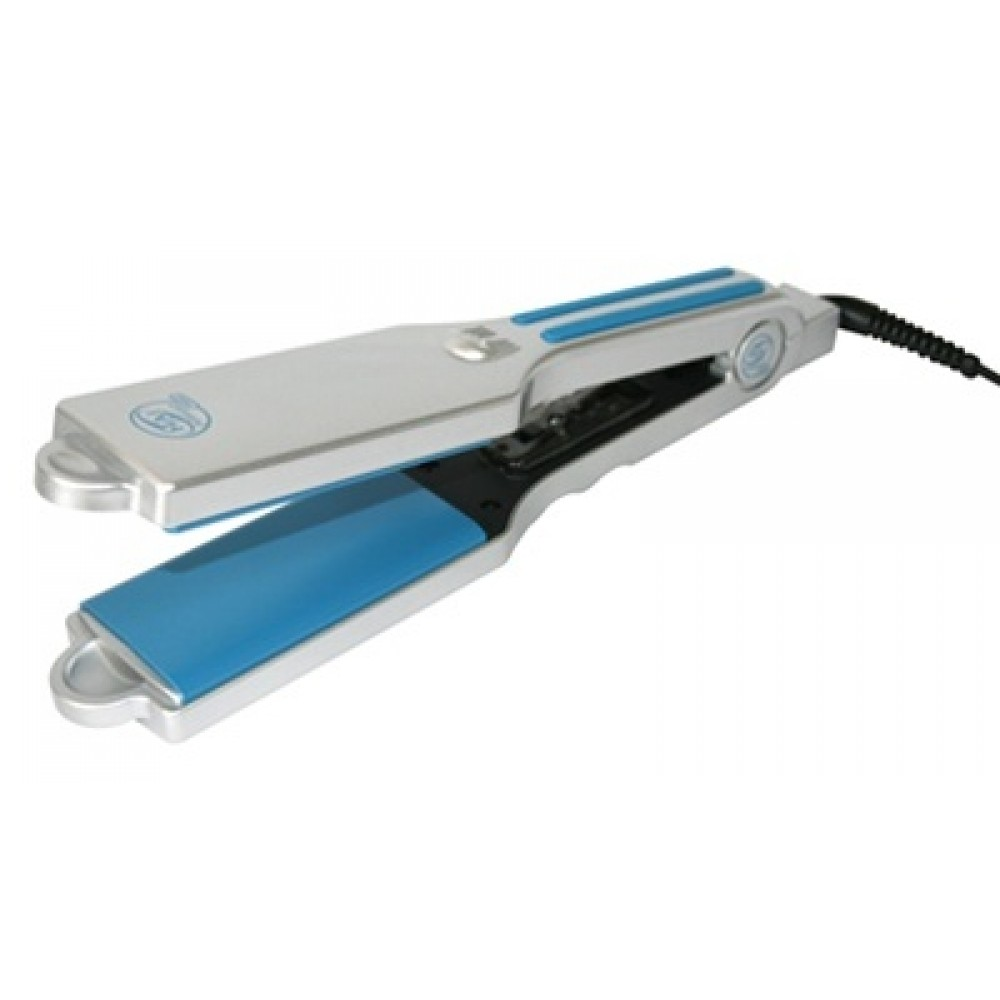 "HAI 2 Classic Pro Ceramic Flat Iron / Hair Straightener (2"")"