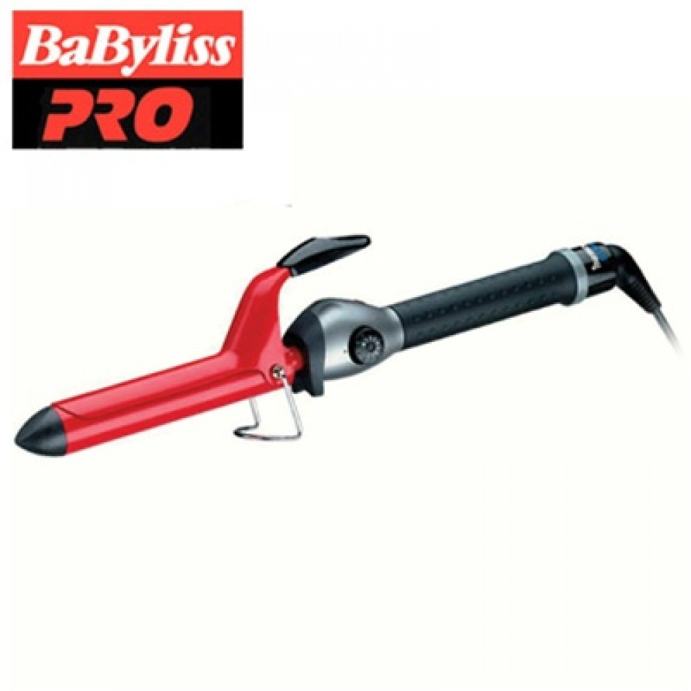 "Babyliss Pro Tourmaline Ceramic Curling Iron (1"") - BTM5100SC"