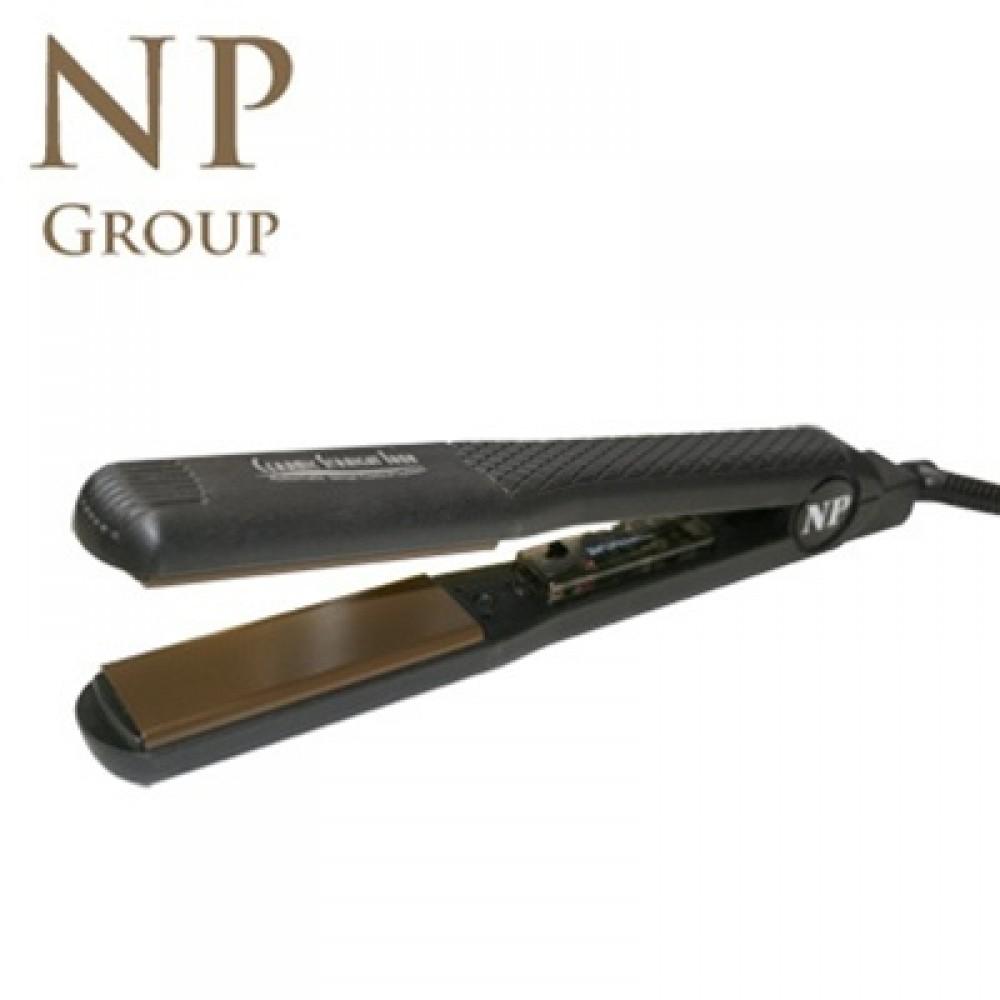 "NP Group Ceramic Flat Iron (1-1/4"" inch) - NP302"