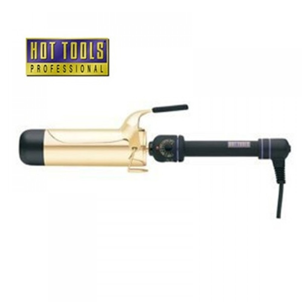 "Hot Tools Professional Spring Curling Iron (2"") - HT1111"