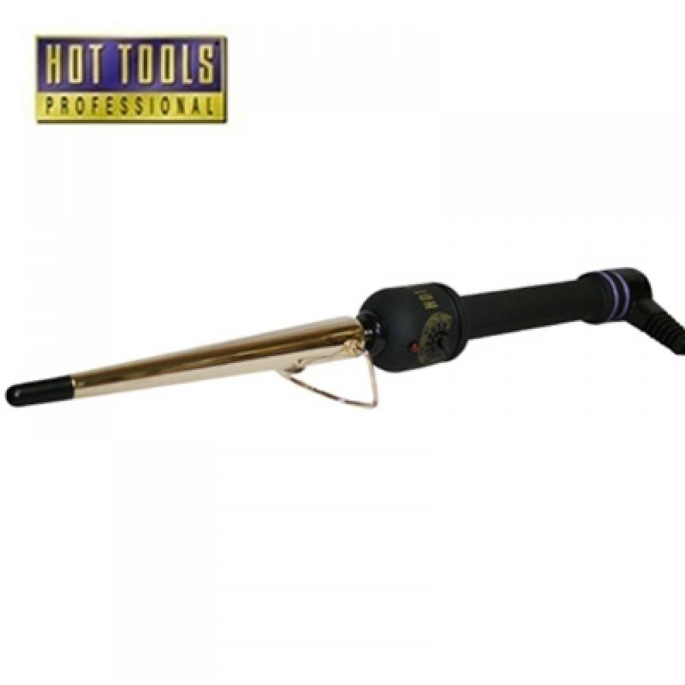 """Hot Tools Medium Tapered Curling Iron (1-1/2"""") - HTG1851"""
