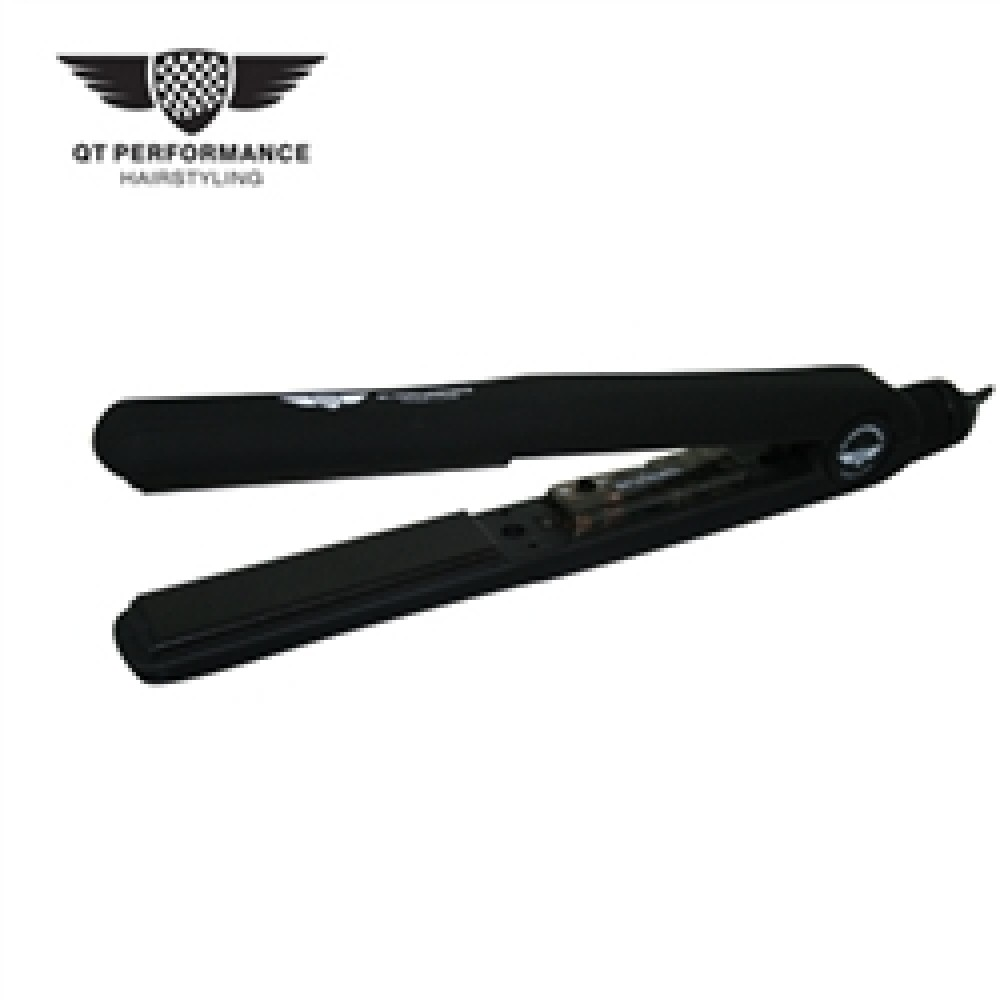 "NEW 2016 QT Ultra Diamond Professional Flat Iron/ Hair Straightener (1"")"