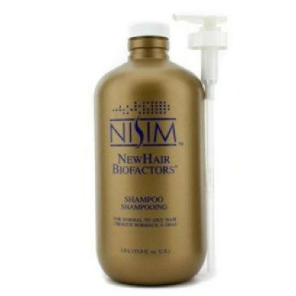Nisim Shampoo (For Normal to Oily Hair) 1L size
